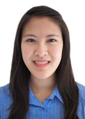 Dr. Alison Quach