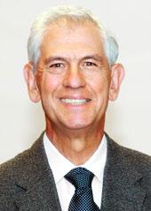 Dr. Gene Mendelson