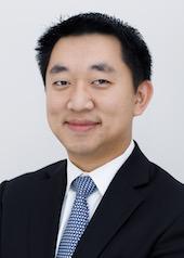 Dr. James Hu