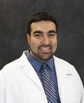 Dr. Shebli Mehrazarin