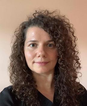 Dr. Irena Todorova