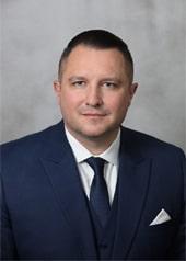Dr. Kamil Nowacki