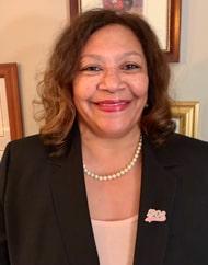 Dr. Ghislaine Roe
