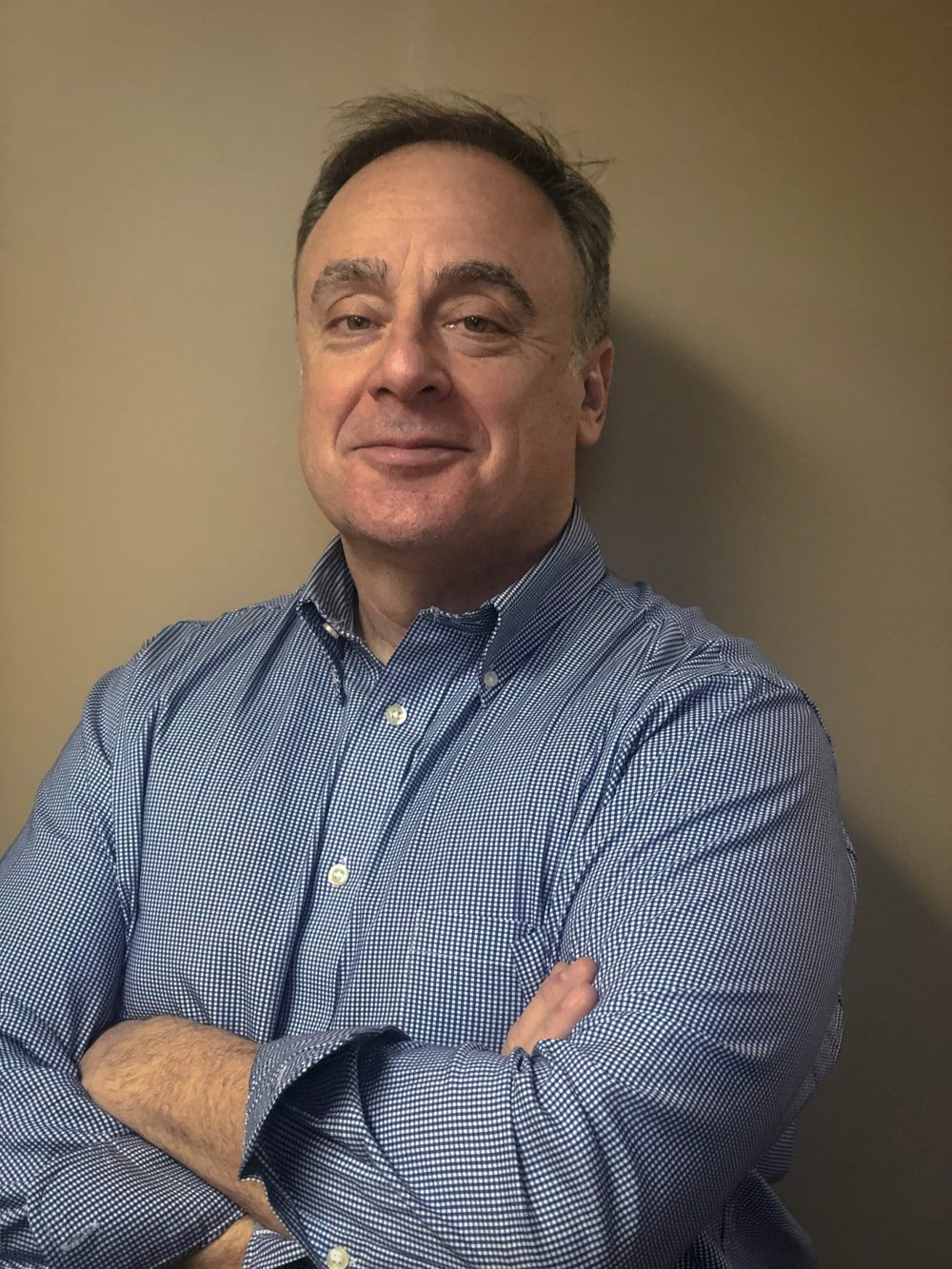 Dr. Brandon Becker