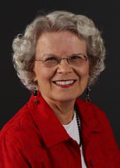 Dr. Janet Kuhn