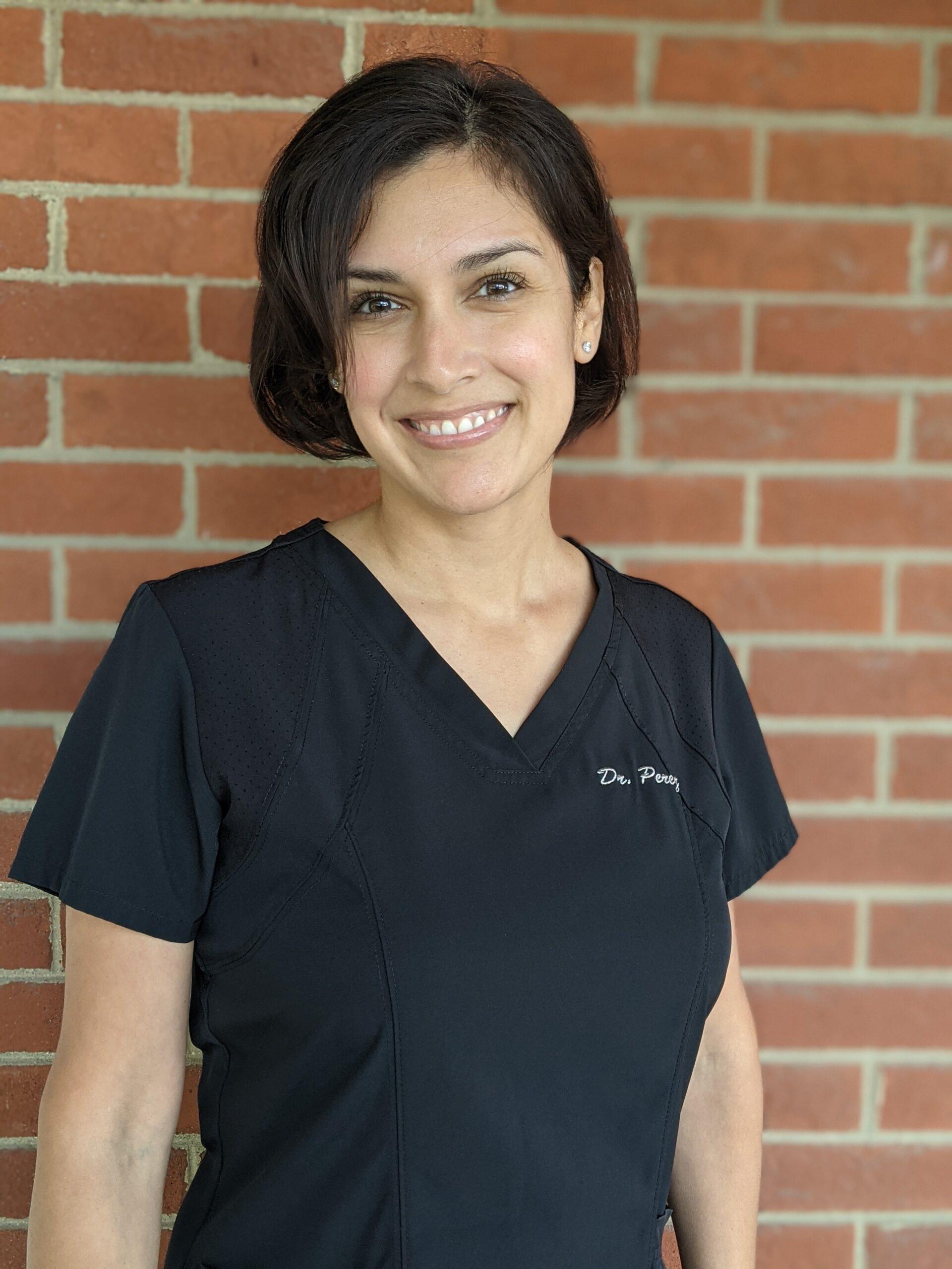 Dr. Maritza Perez
