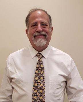 Dr. Robert Blumenthal